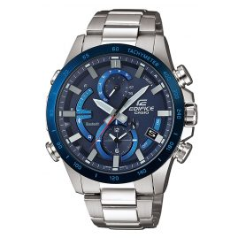 Casio EQB-900DB-2AER Edifice Bluetooth Solar-Chronograph Herrenuhr
