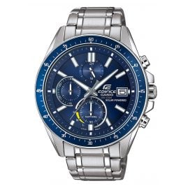 Casio EFS-S510D-2AVUEF Edifice Chronograph Solar Herrenuhr