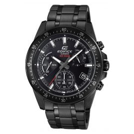 Casio EFV-540DC-1AVUEF Edifice Mens Watch Chronograph