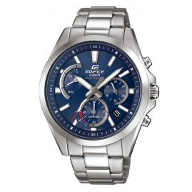 Casio EFS-S530D-2AVUEF Edifice Solar-Chronograph Herrenuhr