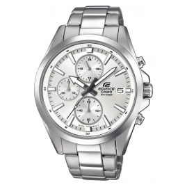 Casio EFV-560D-7AVUEF Edifice Classic Chronograph Herrenuhr