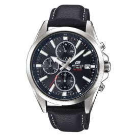 Casio EFV-560L-1AVUEF Edifice Classic Chronograph Men's Wristwatch