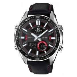 Casio EFV-C100L-1AVEF Edifice AnaDigi Men's Chronograph