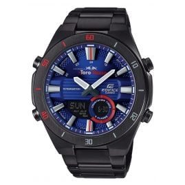 Casio ERA-110TR-2AER Herrenuhr Edifice Scuderia Toro Rosso Limited Edition