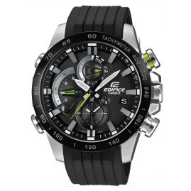 Casio EQB-800BR-1AER Edifice Bluetooth Chronograph Herrenuhr