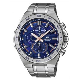 Casio EFR-564D-2AVUEF Edifice Men´s Wristwatch Chronograph