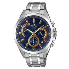 Casio EFV-580D-2AVUEF Edifice Men´s Watch Chronograph