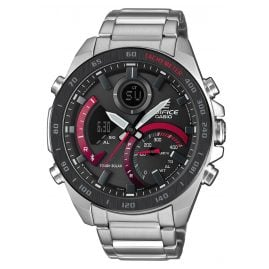 Casio ECB-900DB-1AER Edifice Solar Herrenuhr mit Bluetooth