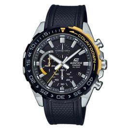 Casio EFR-566PB-1AVUEF Edifice Herrenuhr Chronograph
