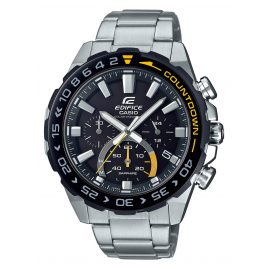 Casio EFS-S550DB-1AVUEF Edifice Men´s Solar Watch