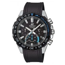 Casio EFS-S550PB-1AVUEF Edifice Men´s Watch Solar
