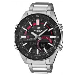 Casio ERA-120DB-1AVEF Edifice Men´s Watch Chronograph
