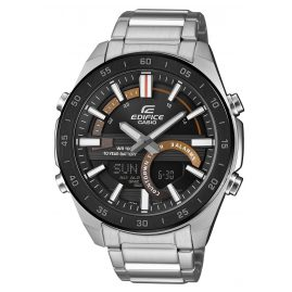Casio ERA-120DB-1BVEF Edifice Herren-Chronograph