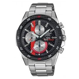 Casio EFR-S567TR-2AER Edifice Men's Watch Chronograph Scuderia Toro Rosso