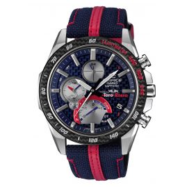 Casio EQB-1000TR-2AER Men's Watch Edifice Scuderia Toro Rosso Ltd. Edition