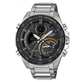 Casio ECB-900DB-1CER Edifice Bluetooth Solar Men's Watch