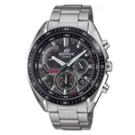 Casio EFR-570DB-1AVUEF Edifice Herren-Chronograph