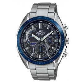 Casio EFR-570DB-1BVUEF Edifice Herrenuhr Chronograph