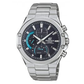 Casio EFS-S560D-1AVUEF Edifice Solar Watch for Men