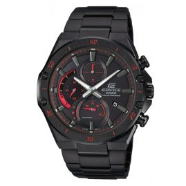 Casio EFS-S560DC-1AVUEF Edifice Men's Solar Watch