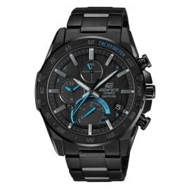Casio EQB-1000XDC-1AER Edifice Chronograph Herrenuhr Bluetooth Super Slim