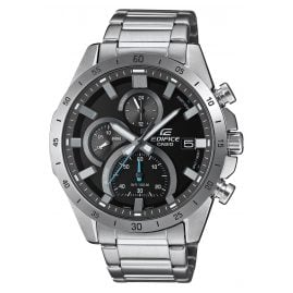 Casio EFR-571D-1AVUEF Edifice Herrenuhr Chronograph