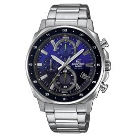 Casio EFV-600D-2AVUEF Edifice Herrenuhr Chronograph