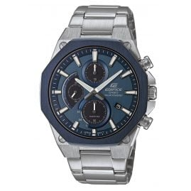 Casio EFS-S570DB-2AUEF Edifice Men's Watch Solar Blue