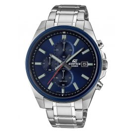 Casio EFV-610DB-2AVUEF Edifice Herren-Armbanduhr Chronograph