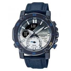 Casio ECB-20AT-2AER Edifice Herrenuhr Chronograph Scuderia AlphaTauri