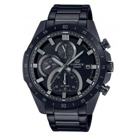 Casio EFR-571MDC-1AVUEF Edifice Men's Watch Chronograph Black