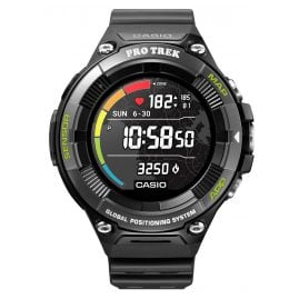 Casio WSD-F21HR-BKAGE Pro Trek Smart Outdoor Watch GPS