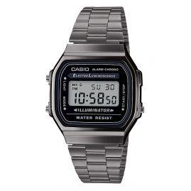 Casio A168WEGG-1AEF Vintage Armbanduhr