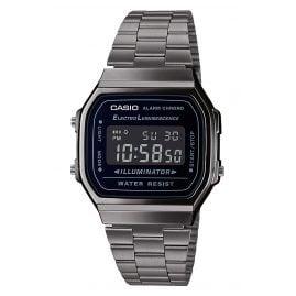 Casio A168WEGG-1BEF Vintage Wristwatch