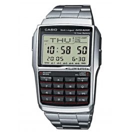 Casio DBC-32D-1AES Digital Watch with Calculator
