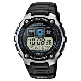 Casio AE-2000W-1AVEF Gents Digital Watch