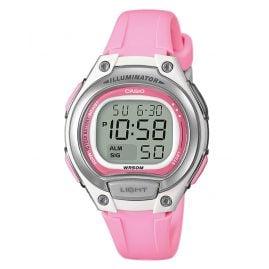 Casio LW-203-4AVEF Digitaluhr für Mädchen