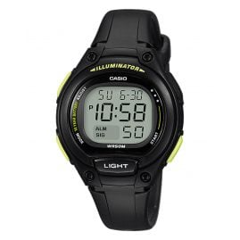 Casio LW-203-1BVEF Digital Youth Watch