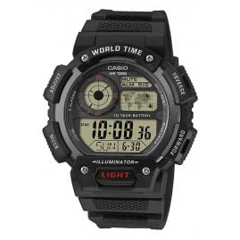 Casio AE-1400WH-1AVEF Digital Mens Watch