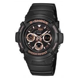 Casio AW-591GBX-1A4ER G-Shock AnaDigi Herrenuhr