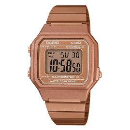 Casio B650WC-5AEF Digital Wrist Watch