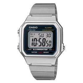 Casio B650WD-1AEF Retro Digital Watch
