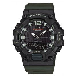 Casio HDC-700-3AVEF AnaDigi Mens Watch Chronograph