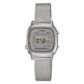 Casio LA670WEM-7EF Retro Digital Ladies Watch