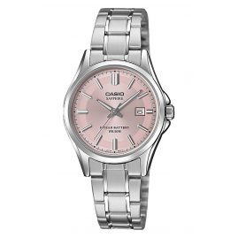 Casio LTS-100D-4AVEF Ladies´ Wristwatch
