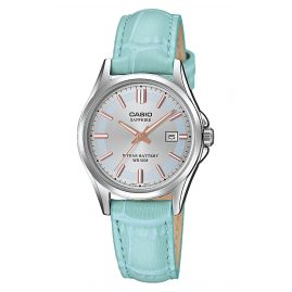 Casio LTS-100L-2AVEF Ladies´ Wristwatch