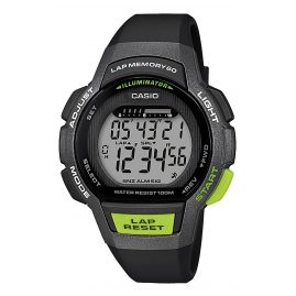 Casio LWS-1000H-1AVEF Digital Watch for Ladies