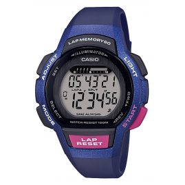 Casio LWS-1000H-2AVEF Digital Watch for Ladies