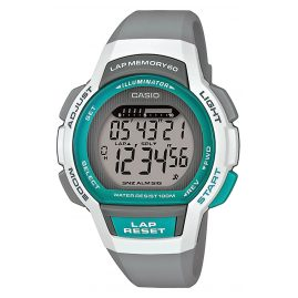 Casio LWS-1000H-8AVEF Digital-Armbanduhr für Damen