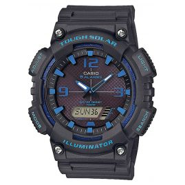Casio AQ-S810W-8A2VEF AnaDigi Men´s Watch Solar